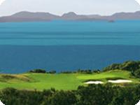 ハミルトン島ゴルフクラブ