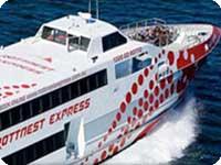 パース・日本語ガイド付き・ロットネスト島1日ツアー