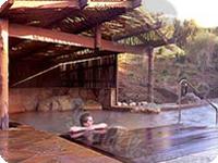 モーニントン半島のペニンシュラ温泉
