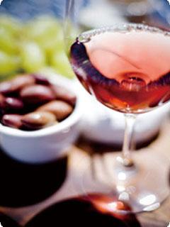 メルボルン・ワイン