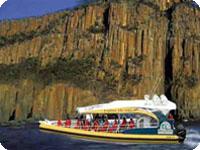 タスマニア・ブルニー島1日ツアー